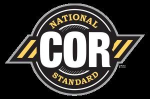 COR National Standard Icon